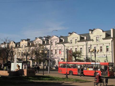 Помещение 215 кв.м, ул.Б.Московская - Фото 1