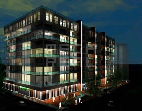3 комнатная квартира в элитном жилом комплексе у моря - Фото 4