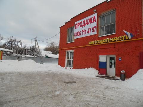 Продаётся комплекс зданий на территорий новой Москвы по Калужскому или - Фото 4