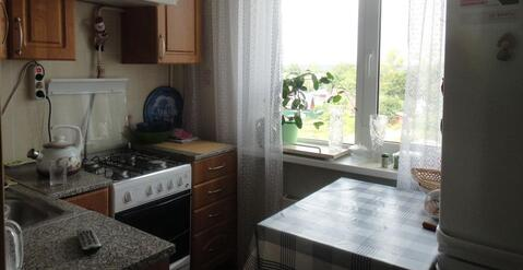Квартира с качественным ремонтом г Боровск. - Фото 2