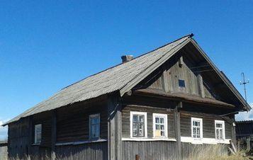 Продажа дома, Видлица, Олонецкий район - Фото 1