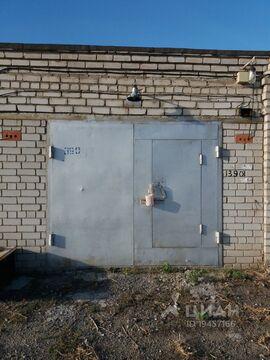 Продажа гаража, Волгоград, Ул. Пожарского - Фото 1