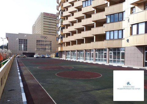 Краснодарский край, Сочи, ул. Ленина,219к2 4