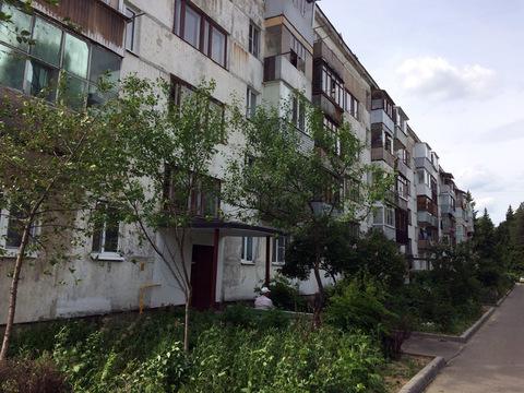 3-к. квартира в Пушкино - Фото 1