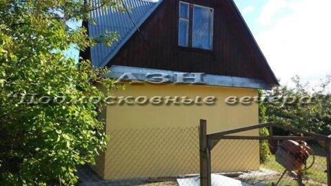 Горьковское ш. 53 км от МКАД, Большое Буньково, Дача 60 кв. м - Фото 3