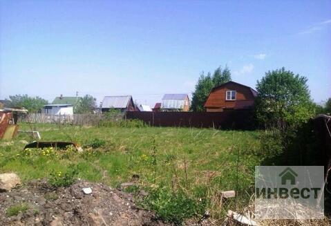 Продается земельный участок д. Большие Горки СНТ Горки - Фото 2