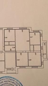 Квартира 4-х комнатная - Фото 1