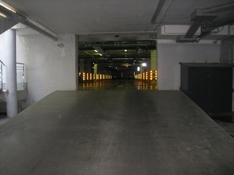 """Машиноместо в подземном паркинге ЖК """"Миракс парк"""" - Фото 3"""