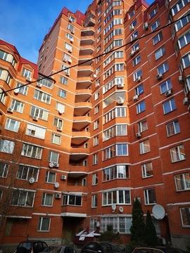 Продаю 3-х комн.квартиру 102 кв.м. на Байкальской улице - Фото 1