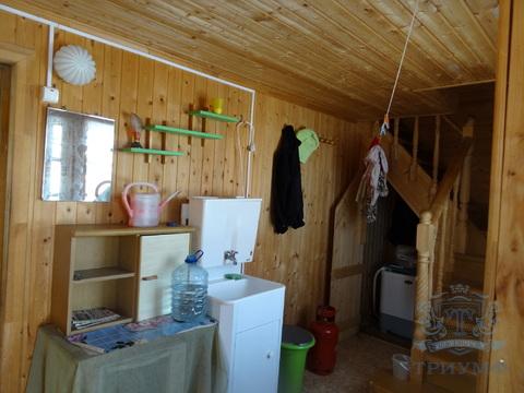 Продаётся дача в деревне Меленки. - Фото 4
