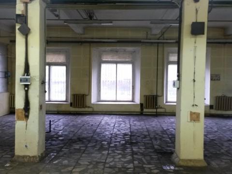 Отличное помещение на 1 этаже под чистое производство. - Фото 2