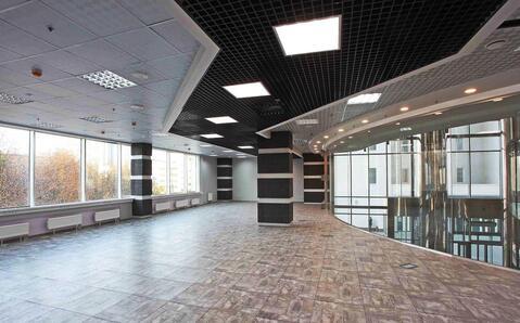 Аренда офиса 200.0 кв.м. Метро Калужская - Фото 2