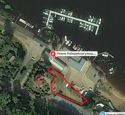 Продажа участка, Кострома, Костромской район, Ул. Нижне-Набережная - Фото 2
