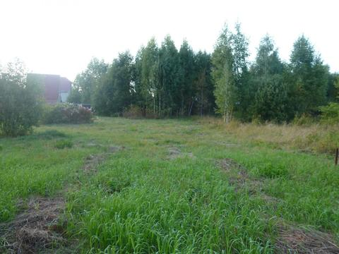 Участок 8 сот. , Новорижское ш, 54 км. от МКАД, Новошихово - Фото 5