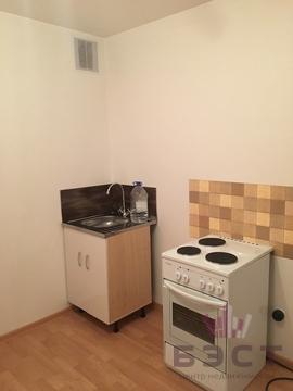 Квартира, Латвийская, д.54 - Фото 1