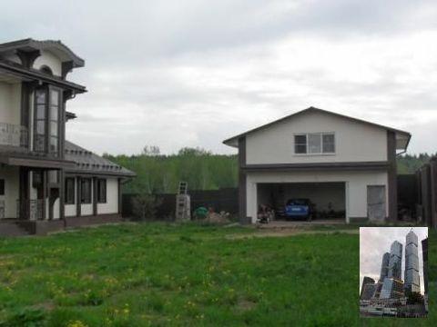 Деревня Сенькино-Секерино, Россия, Москва, поселение . - Фото 3