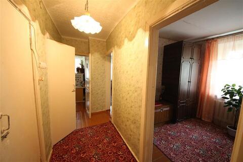 Продается 2-к квартира (московская) по адресу с. Боринское, ул. . - Фото 5