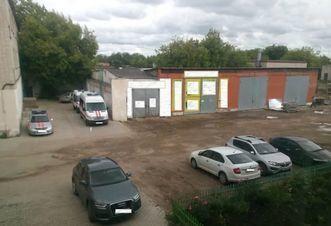 Аренда производственного помещения, Казань, Ул. Учительская - Фото 1