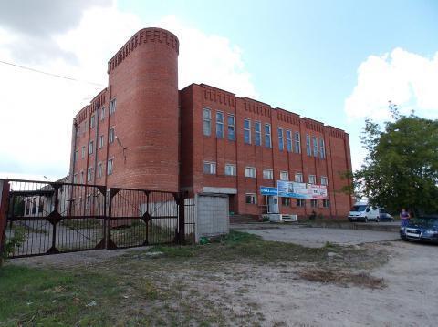 Производственный комплекс 3110 кв. м в г. Тейково Ивановской области - Фото 1