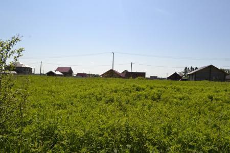 Продажа участка, Первомайское, Вологодский район, Нет улицы - Фото 5