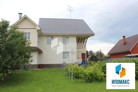 Сдается дом в д. Шеломово - Фото 4
