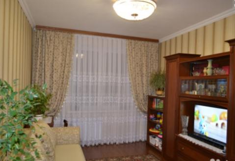 Продажа квартиры, Курск, Ул. Павлуновского - Фото 1
