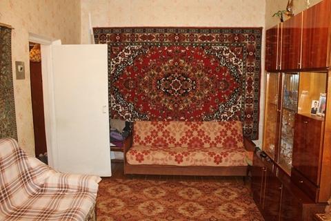 Продаю 2-х комнатную квартиру в г. Кимры, проезд Титова, д. 7 - Фото 4