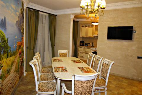 Большая элитная квартира в центер Сочи - Фото 1