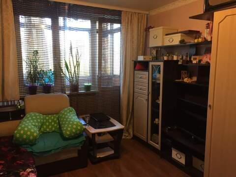 Продается 1-комн. квартира, 30 кв.м, Новосибирск - Фото 4