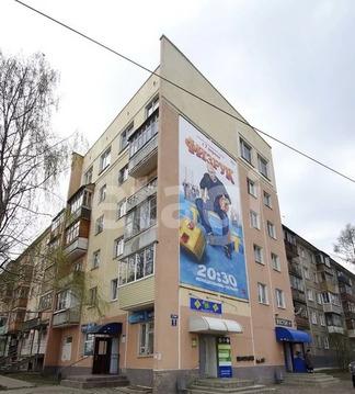 Объявление №57680183: Сдаю 2 комн. квартиру. Владимир, ул. Егорова, 9,