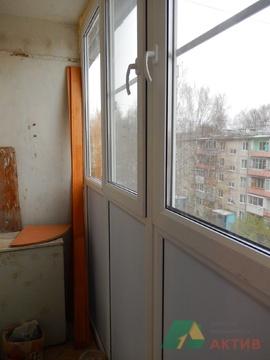 Трёхкомнатная квартира, ул. Кооперативная, д. 66 - Фото 5