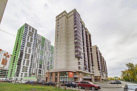 Продажа квартиры, Екатеринбург, Ул. Стачек - Фото 1