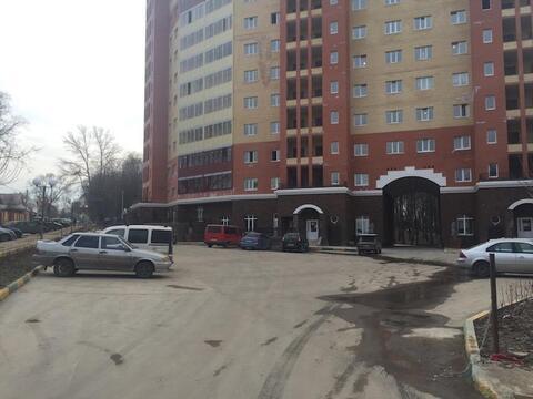 2-комнатная квартира, г. Дмитров, ул. Подлипетская Слобода д 2а - Фото 4