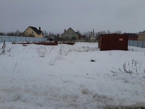 Участок в Северном - Фото 2