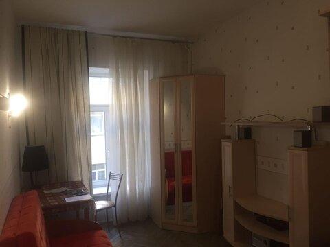 Хорошая комната в исторической части Петербурга. - Фото 1