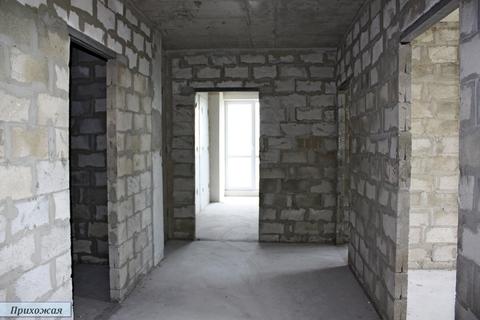 Продажа видовой 3-комнатной квартиры в Алуште. - Фото 3