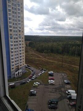 Продам 1-к квартиру, Домодедово город, улица Курыжова 28к1 - Фото 2