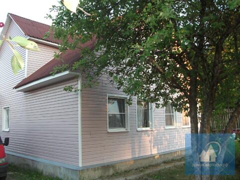 Двухэтажный дом с удобствами в пригороде - Фото 2