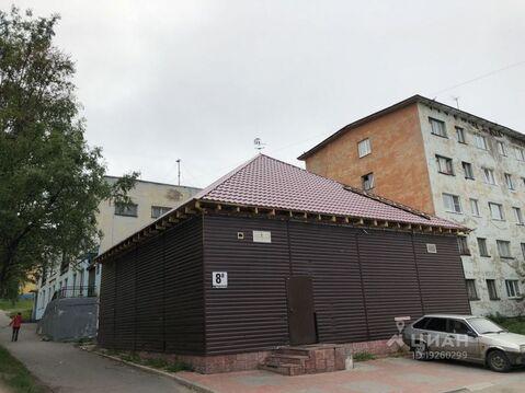 Продажа офиса, Мурманск, Ул. Подстаницкого - Фото 1