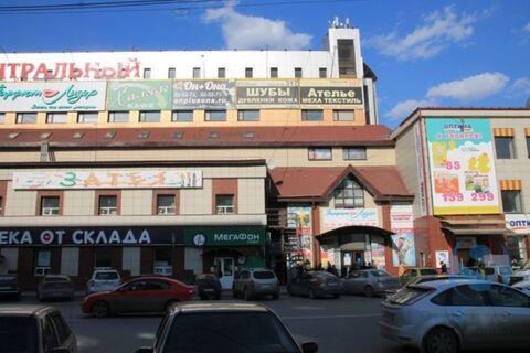 Продажа торгового помещения, Тюмень, Ул. Гер - Фото 2