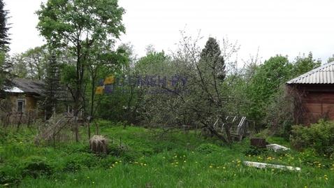 Продается земельный участок г. Ивантеевка, ул. Левый Берег Скалбы д.1 - Фото 1