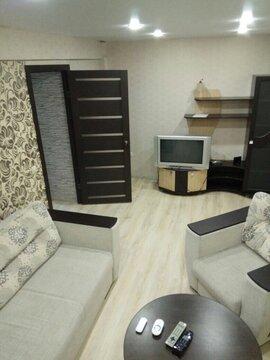 1 200 Руб., Квартира посуточно, Квартиры посуточно в Барнауле, ID объекта - 323021301 - Фото 1