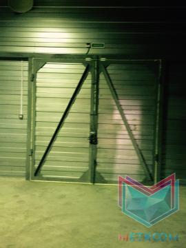 660 кв.м. теплый склад с антипылевыми полами - Фото 5