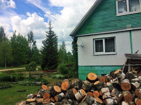 Продажа дома, Новгородка, Пушкиногорский район - Фото 2