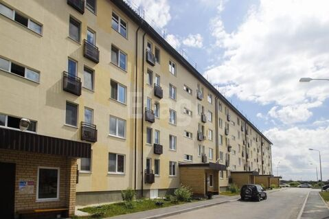 Продам 2-комн. кв. 55 кв.м. Боровский п, Мира - Фото 3