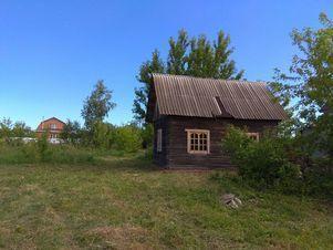 Продажа дома, Шувое, Егорьевский район, Ул. Озерная - Фото 1