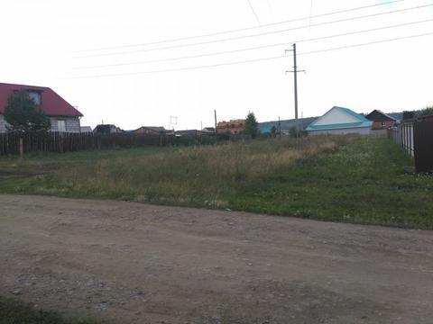 Продажа участка, Маркова, Иркутский район, Иркутская - Фото 2