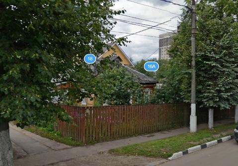 Обмен 2/5 дома с участком 6 соток на квартиру - Фото 5