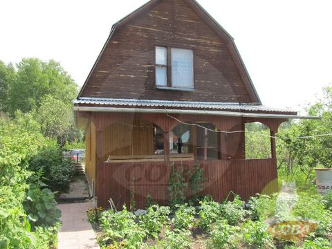 Продажа дома, Дубрава, Тюменский район - Фото 4