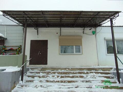 Помещение под магазин или офис в г.Киржач - район Селиваново - Фото 1